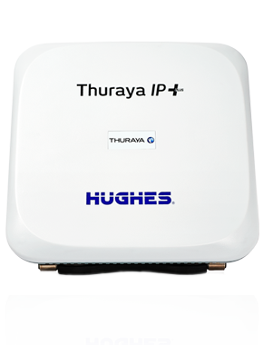 Thuraya - IP+