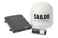 Inmarsat - FleetBroadband SAILOR 150