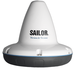 Inmarsat - mini-C Sailor