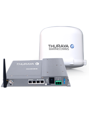 Thuraya - ORION IP Maritime