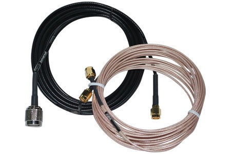 Inmarsat - IsatDock/Oceana 6m Cable Kit for ACTIVE Antenna